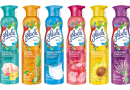 Rooms Smell Good with Glade and Join the #GladeMomGetaway Twitter Party for $500 in prizes! #spon