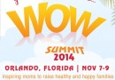 You're invited to the @MomsMeet #WowSummit! Join Moms like Me this November!