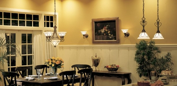 Shining Bright —Choosing the Right Lighting For Your Home