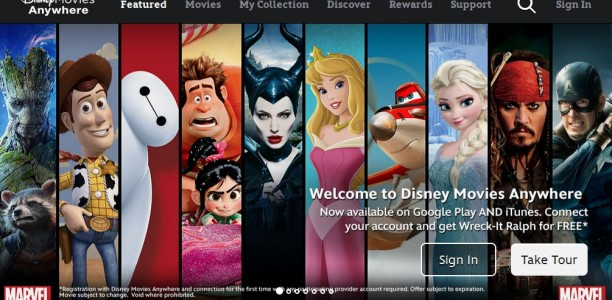 Stop Renting and Become an Owner. Disney and Google Play's Got You Covered! #DisneyMoviesAnywhere