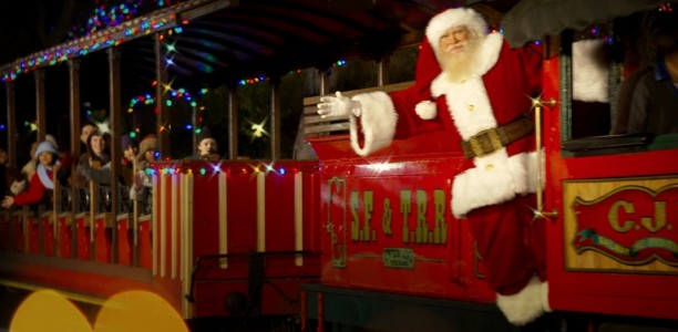 7 Big Highlights for Six Flags' Over Georgia Holiday in the Park 2016