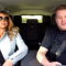 WATCH: Mariah Carey Sing Carpool Karaoke Of Her Hits