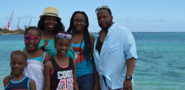 VIDEO: Our Bahamas Vacay; How To Make The Best Of Cruising With Kids