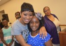 Grab Your Tissues: @KekePalmer Brought To Tears & Gives Young Actress Inspiration @PrettysProblem Retreat
