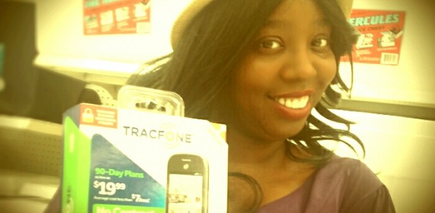 """TracFone Has Calmed the """"Cell"""" Storm in Our Home! See How… #TracFoneFamily  #spon"""