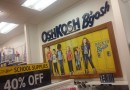OshKosh B'gosh Back to School Clothing Preview with Deeply Discounted Deals