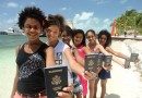 The Power of the Passport and the Woman Leading the Charge For Teens To Travel Globally