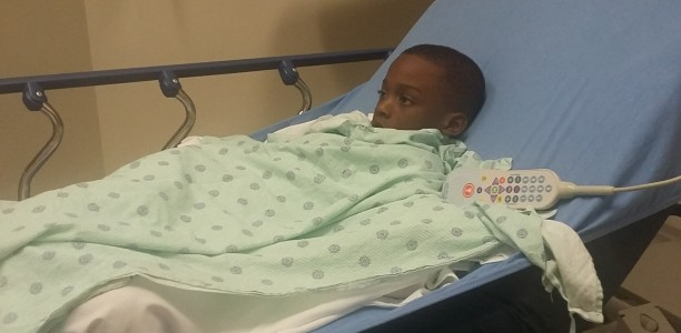 What to expect when your child unknowingly catches pneumonia