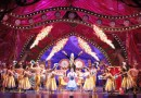 Beauty & The Beast at the Fox was a Whimsical Feast