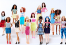 Barbie's Newest Curvaceous Dolls are Every Brown Girl's Dream