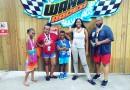 Family Fun Day: Whitewater Debuts New Wahoo Racer #ScreamWahoo
