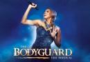Deborah Cox ROCKS as Rachel Marron in The Bodyguard