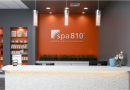 Review: Trying Out Strawberry Laser Lipo at Spa810 in Buckhead
