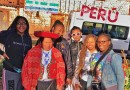 Girls Going Global Making Their Mark in Peru