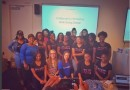 Girls Going Global Visits Google Atlanta