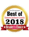 The Examiner's Best of Eastern Jackson County 2018 Reader's Choice