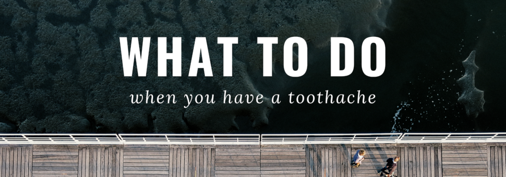 Do you know what to do about a toothache if one strikes? Read Foster Dental Care's new blog post to learn what you can do to manage it until you can get to us!