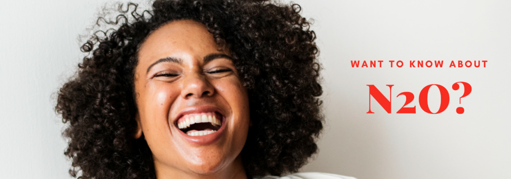 If you've never had laughing gas during a dental appointment, check out Foster Dental Care's new blog post to learn what it is, what it does, and why we use it in dentistry!