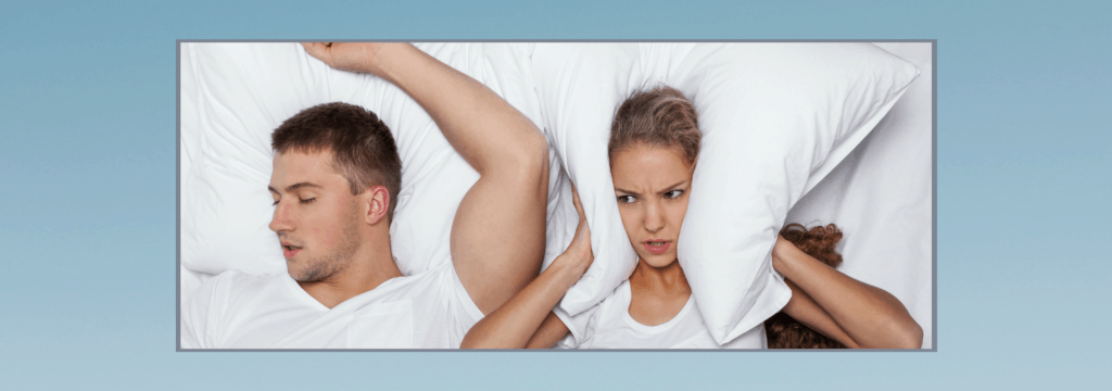 Sawing logs all night but waking up exhausted? It could be sleep apnea. Check out Foster Dental Care's new blog post to learn about sleep apnea and how it impacts dental health.