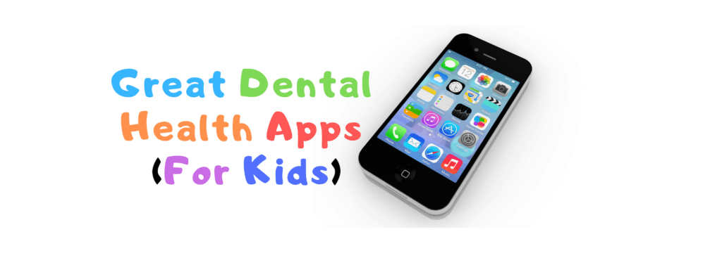 Having a hard time getting your child to brush for two full minutes? There's an app for that! Check out Foster Dental Care's new blog post to learn about some great dental health apps for kids