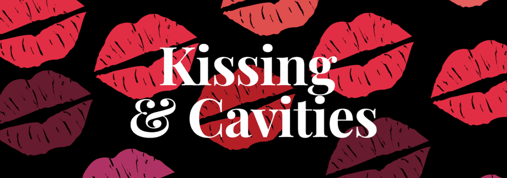 Valentine's Day is coming up, and many of us will want to pucker up! However, we share more than love with our kisses. Read Foster Dental Care's new blog post to learn how kissing affects oral bacteria