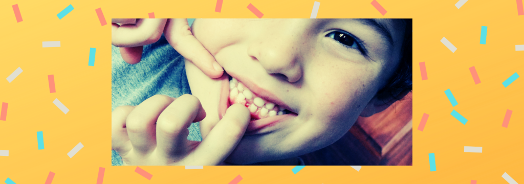Foster Dental Care, your dentist in Blue Springs, MO wants you to know: If your child is in kindergarten or first grade, they might come to you soon with their first wiggly tooth. Read our new blog post for tips on how to make this exciting and fun for them!