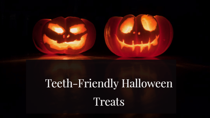 Sugar isn't just tasty to us; the harmful bacteria in our mouths love it. If you want to make Halloween a little healthier for your teeth, here's a handy breakdown of how different types of treats and candies rank in terms of promoting good dental health. xo - Foster Dental Care, your dentist in Blue Springs, MO