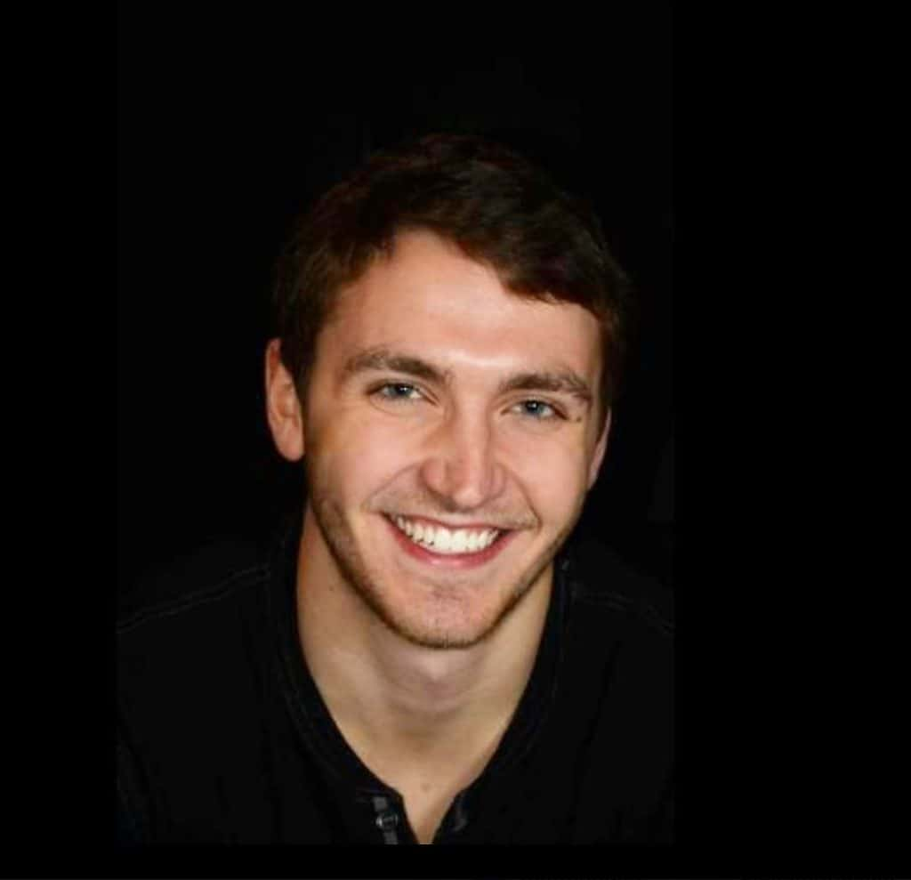 Dr. Luke Ristow - Dentist at Foster Dental Care