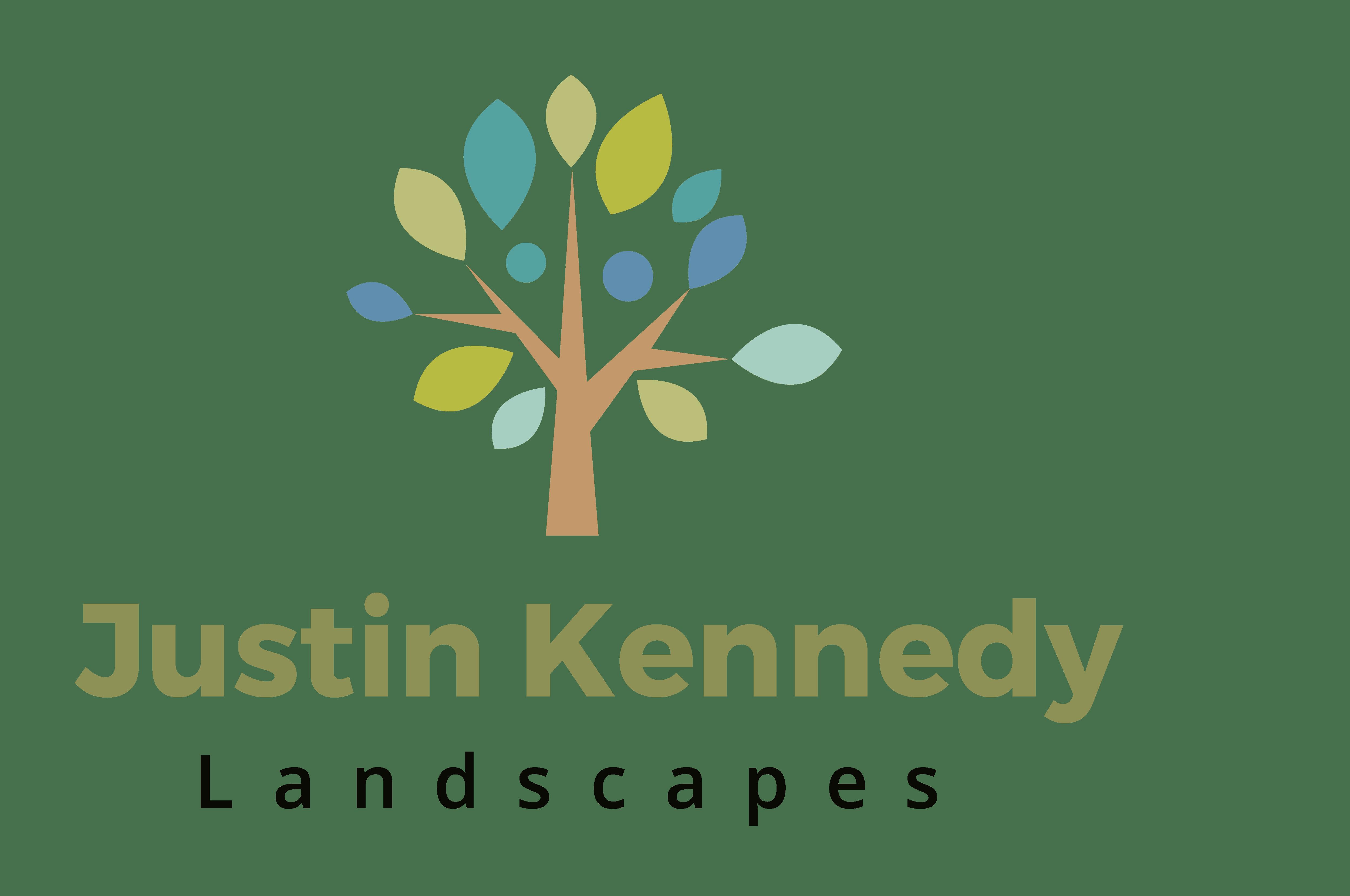 Justin Kennedy Landscapes