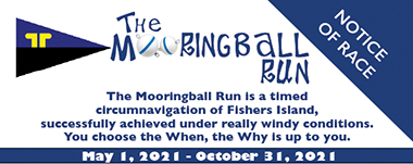 The Mooring Ball Run