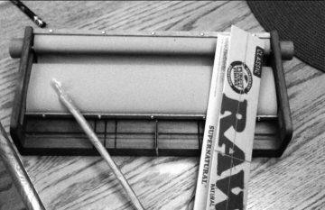 """King Roller - 12"""" Joint Roller"""