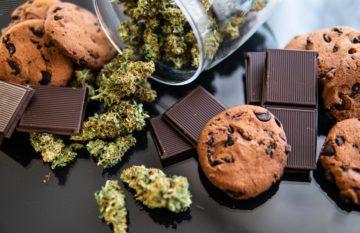 edible medical marijuana