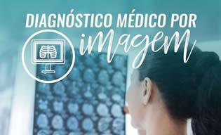 Diagnóstico Médico por Imagem