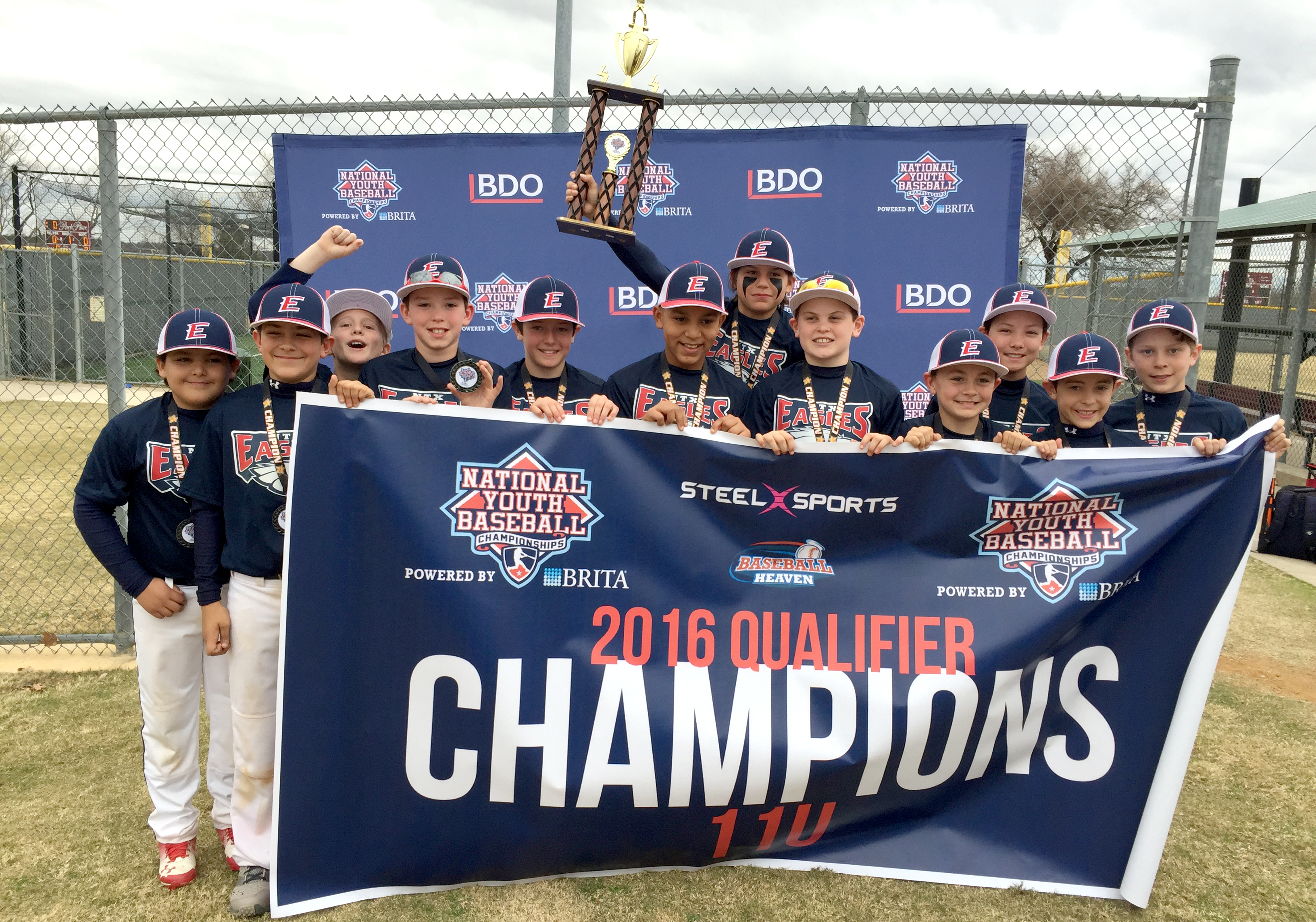 Texas Teams Punch their Tickets to NYBC Week in New York