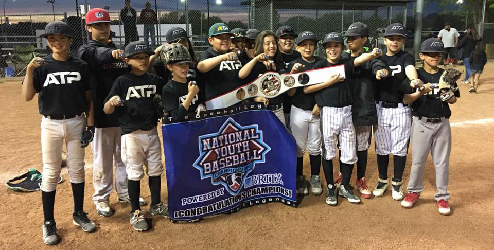 New Mexico Welcomes NYBC Qualifier for First Time