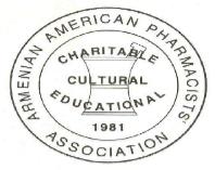 Armenian American Pharmacists' Association