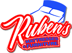 Ruben's mattress and furniture Texas