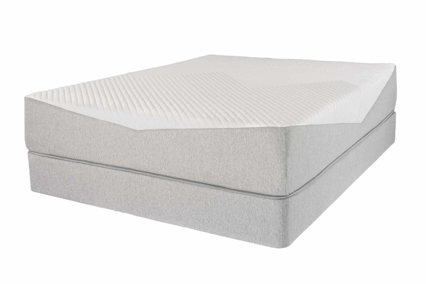 SYMBOL MATTRESS- Product photography of Mattresses and Boxspring