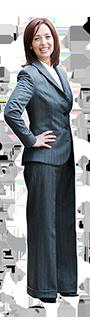 Lin Kepron - Principal