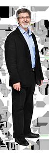 Mark Mehrer - Senior Principal