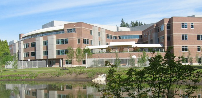 Abbotsford Regional Hospital and Cancer Centre