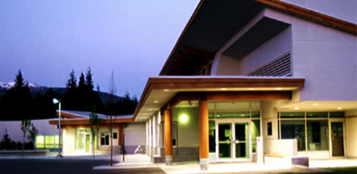 Kitimat Hospital and Health Centre