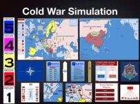Online Cold War