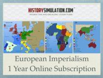 Online Imperialism