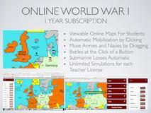 World War 1 Online