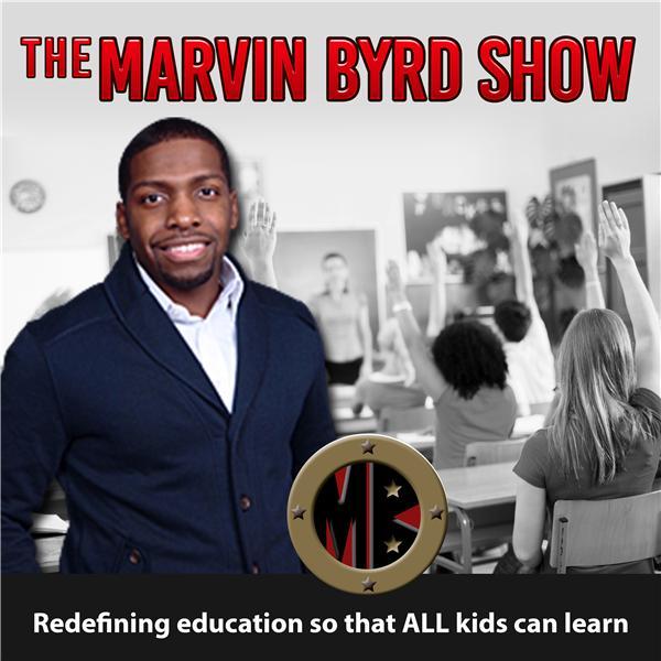 Marvin Byrd