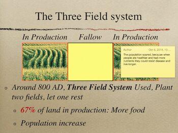 3 Field System