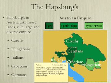 Hapsburgs