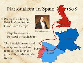 Nationalism in Spain