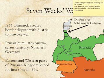 Seven Weeks War